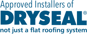 Dryseal flat roofing