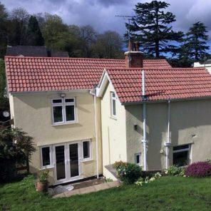 Bristol Roof Fascias Gutters
