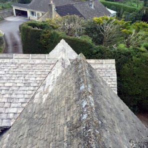Lacock Pitched Roofing