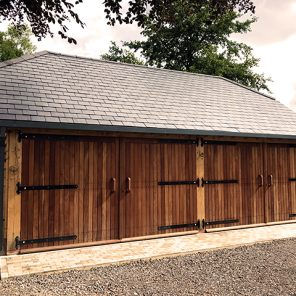 New Build Roof Wiltshire