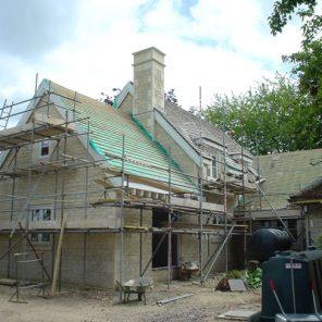 Roof Ridge Lacock