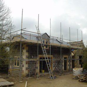Slate Roof Bidderstone