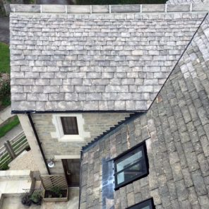 Tiled Roof Lacock