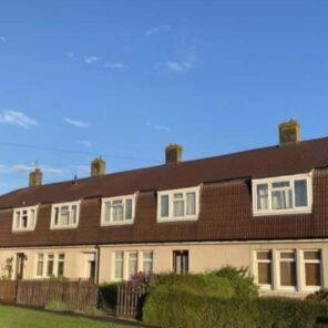 Mansard Roof Wiltshire
